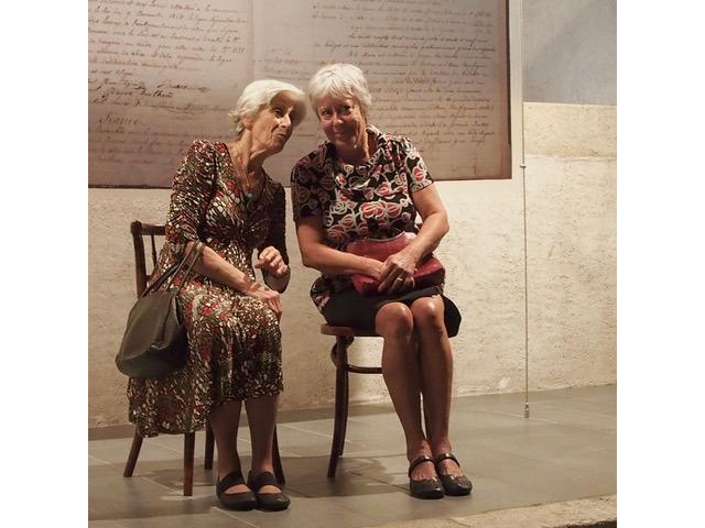 Contes du vin, musique divine le 27 juillet 2018 au Petit Théâtre 1603