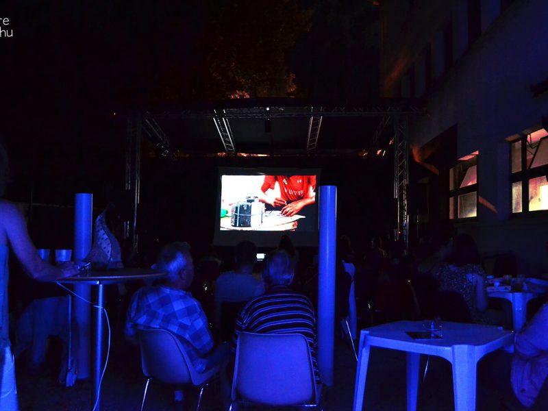 Soirée courts-métrages au Petit Théâtre 1603 festival artistique Saint-Julien-en-Genevois