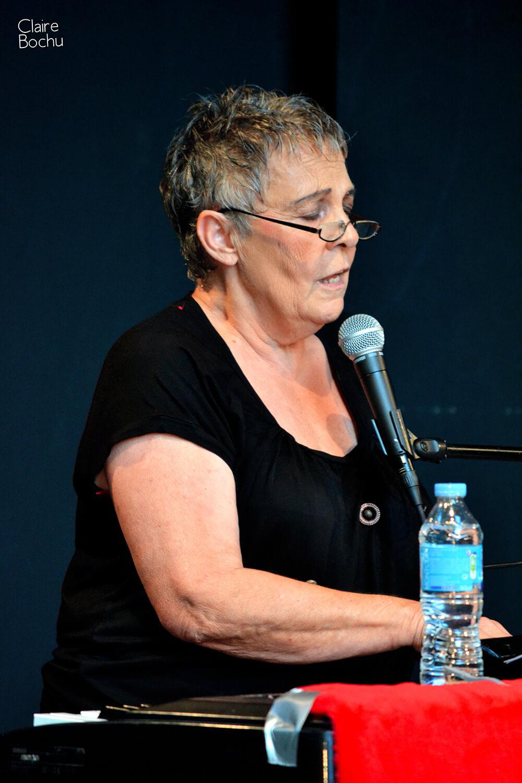 Monique Tréhard - Petit Théâtre 1603, édition 2017