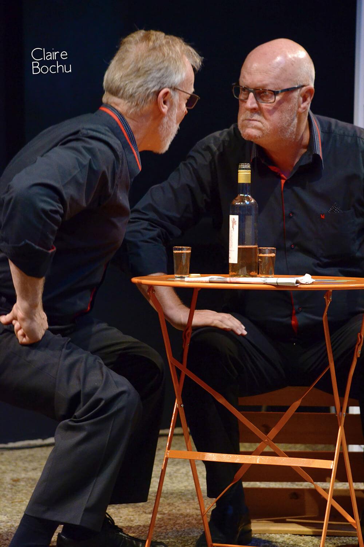 Trio Coups de Soleil - Petit Théâtre 1603, édition 2017