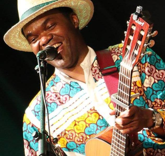 Louis Essem - De Sète à Yaoundé le 4 août 2018 au Petit Théâtre 1603