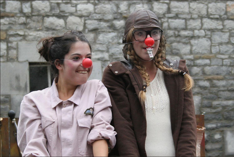 Interlude poétique - 27 juillet - Petit Theatre 1603 - édition 2019 - festival St-Julien