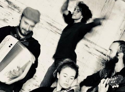 Trio Baladins - 3 août - Petit Theatre 1603 - édition 2019 - festival St-Julien