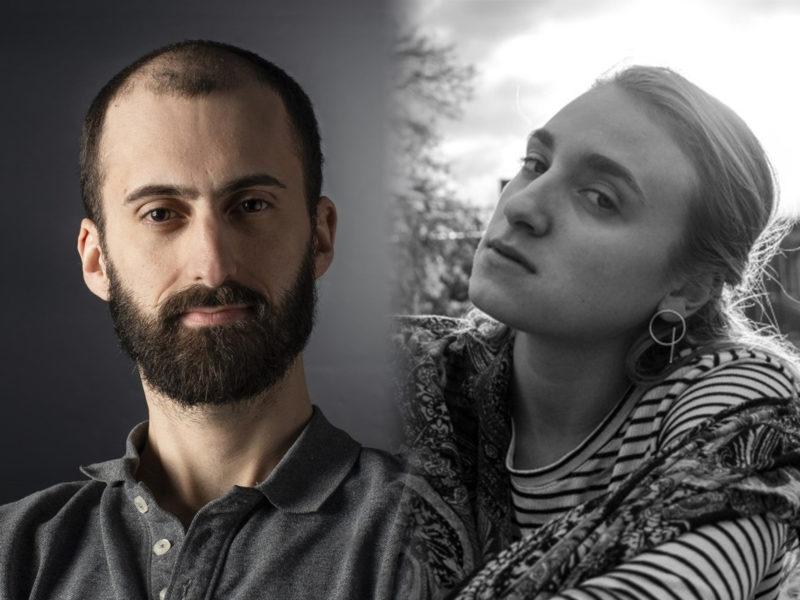 Alexane Poggi et Mirko Verdesca - 23 juillet 2021 à 20h au Petit Theatre 1603